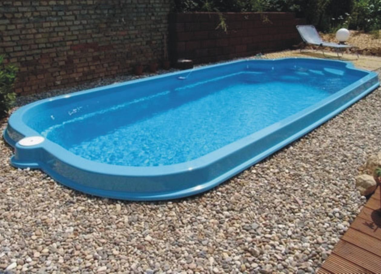 Myydään uima allas seinäjoki