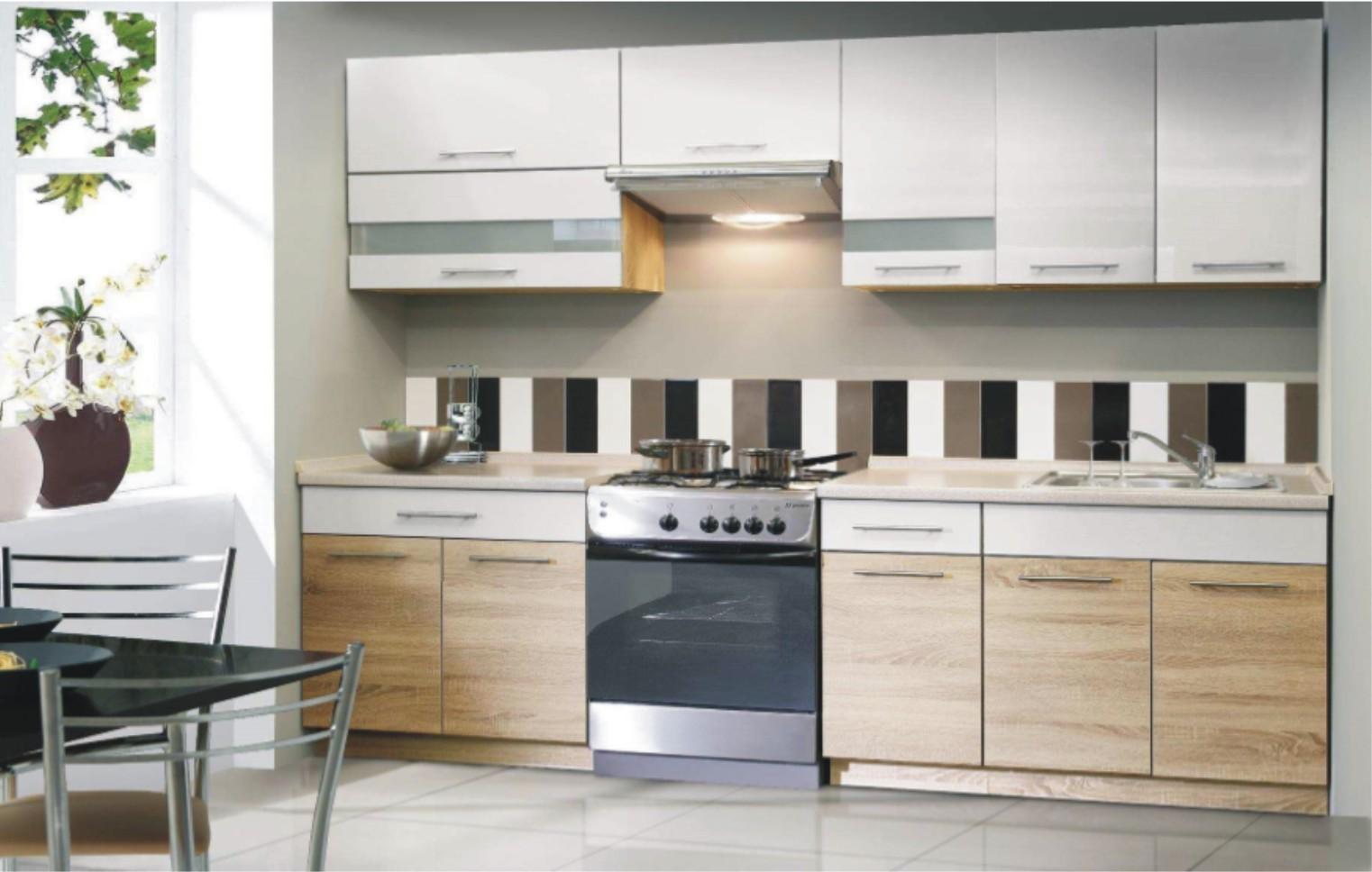 Keittiö MultiForte  Myydään edullinen keittiö