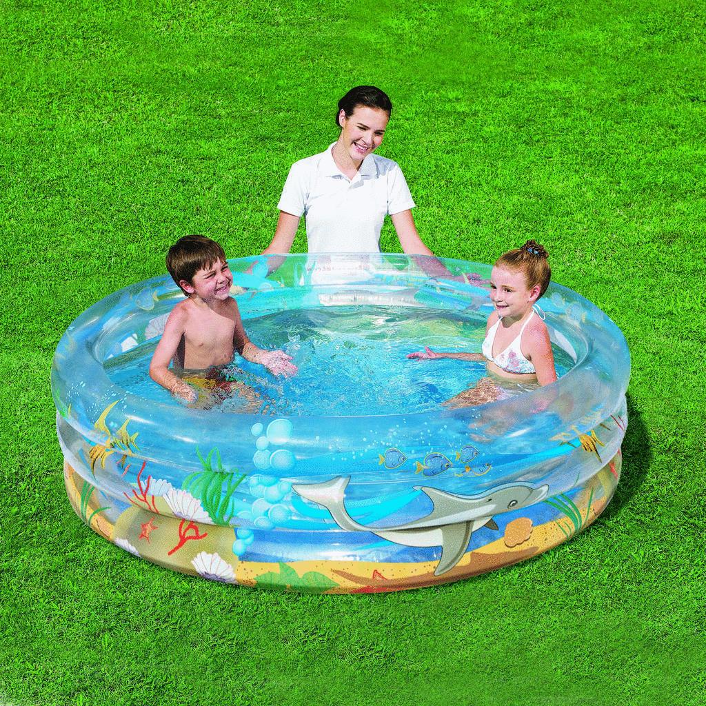 Uima Allas Lasten