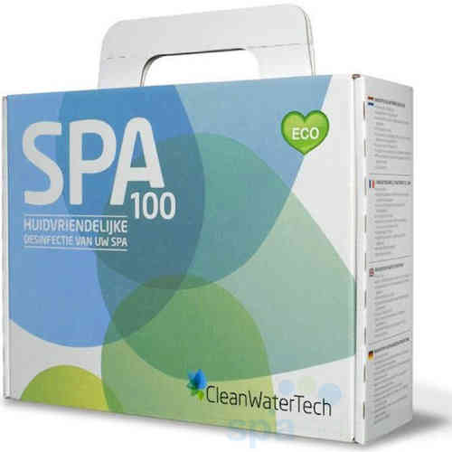 CleanWaterTech SPA100