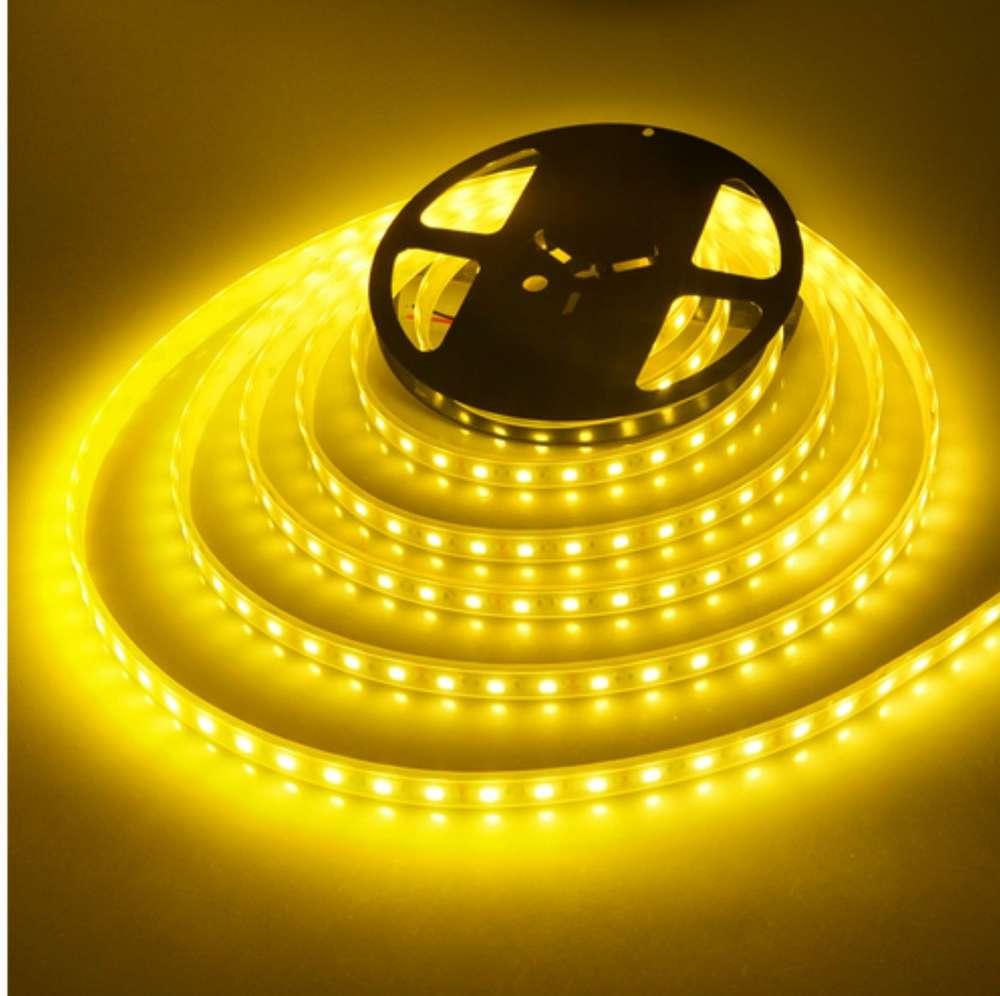 Ladattava LED-valokiekko PureFlare, Oranssi