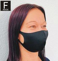Pestävä Hengityssuojain